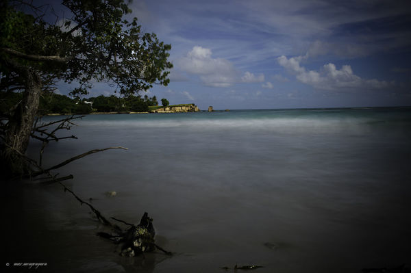 Beach Beach Photography Beachphotography Beautiful Nature Beauty In Nature Beauty In Nature Cloud - Sky Guadeloupe River Guadeloupe-F.W.I Guadeloupeislands Horizon Over Water Landscape_photography Nature Nautical Vessel No People Outdoors Sea Seascape Selective Focus Sky Tree Water