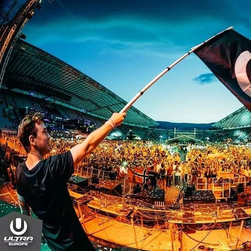 Photography Photo Concert Ultra2014 UltraLIVE UltraEurope