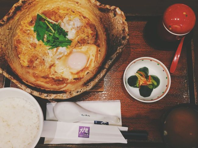 Ootoya Japanese Food