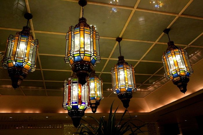 Lamp Lanterns Light And Shadow Lights Light In The Darkness Colorful Lights Colorful Lanterns Colorful Lamps Glass Lantern Glass Lamp