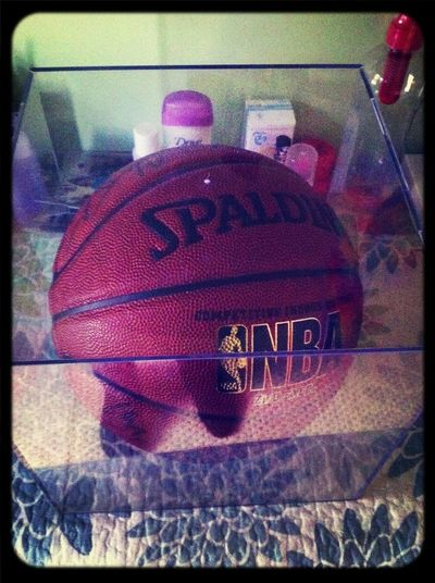 This Is My Wonderful My Own Bball