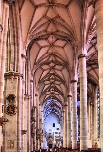 Check This Out Highest Church Of The World Ulmer Münster Ulm Sacral Architecture Kirchenschiff Architecture Architecturephotography