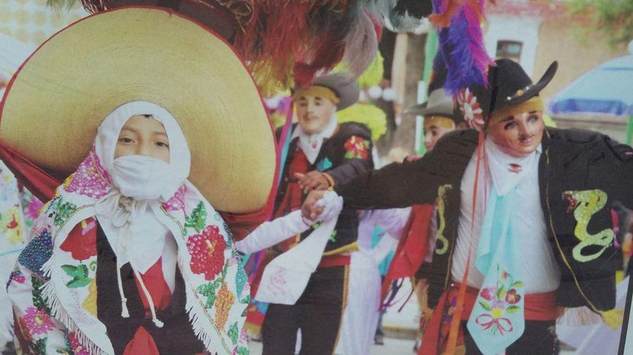Exposición en Tlaxcala