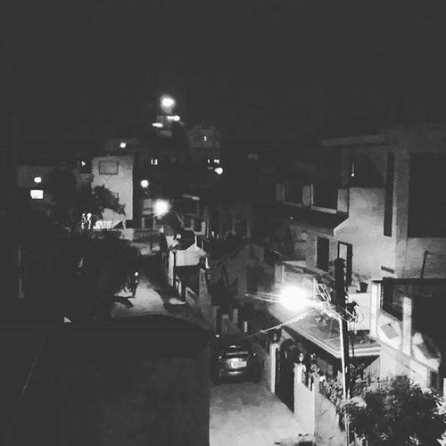 A lonely Street... Nagpur Orangecity Cityoforanges Snakes Snakecity Couplecity