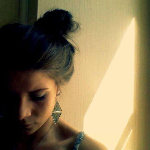 Sad :( Ombre Et Lumière