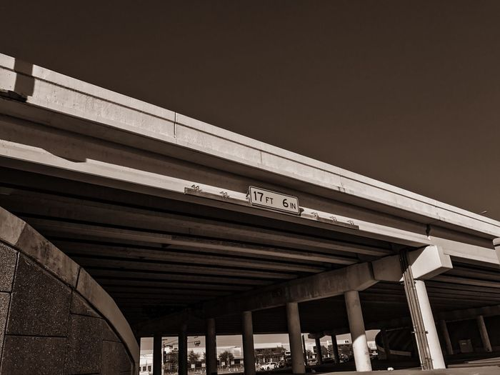 The City Light highways Architecture Outdoors Bridge - Man Made Structure First Eyeem Photo