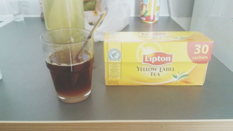 My Teatime For Today Goodmorning :)