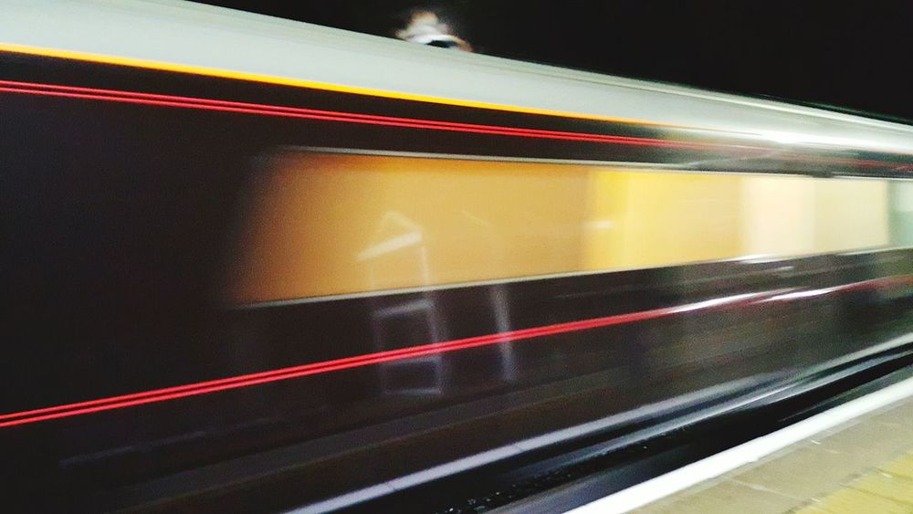 Taking Photos Train Station Trainphotography Sanquhar Taking Pictures Speeding Trains Trains High Speed Motion Blur Samsung Galaxy S6 Edge Platform Reflection_collection Reflections Reflection Perfection  Motionblur Motionphotography Speeding Along Travel Photography Trains... Train Nightimephotography Something Different Night Lights Night Photography Trainstation