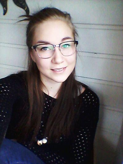 That's Me Cheese! Longhair Finnishgirl  Selfie Smile