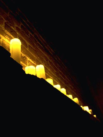 Village Underground Bricks Otherdimension Magic Witchcraft  Nightvibes Candle Candlelight Dark Event Music