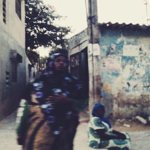 Locals. Vscocam Africa Internationalphotographer Dakar