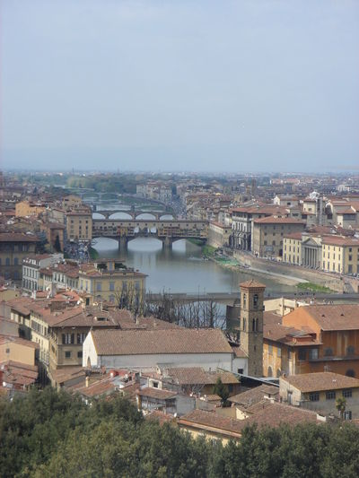 River #landscape Photography Nature [Aerial View Architecture City Famous Place Tuscany Firenze Florence Toscana Italy