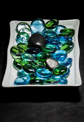 Colored glass Tray Black Background Close-up Colored Glass Gemstone  Glass Stones Green Color Indoors  Jewelry Large Group Of Objects Marbles Multi Colored Personal Accessory Precious Gem Saucer Shiny Still Life Studio Shot Table