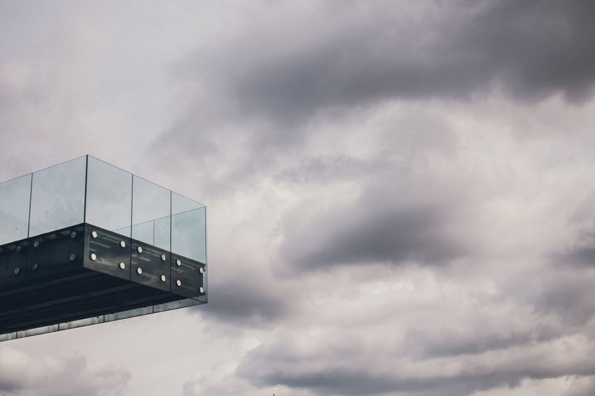 More: PART I: https://barbara-duchalska.blogspo PART II: https://barbara-duchalska.blogspo Prague Architecture Building Building Exterior Built Structure Business City Cloud - Sky Communication Day Low Angle View Nature No People Outdoors Overcast Sign Sky Storm Storm Cloud Sunlight