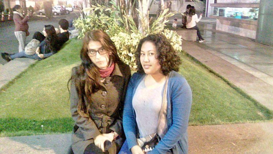 Amigas❤ Amigas Friends ❤ Friends Friendsforever Chicas Amigasdelainfancia Amigas Forever Amigas <3 Girls