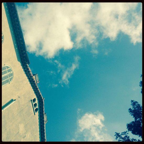 Lycée Cloud And Sky