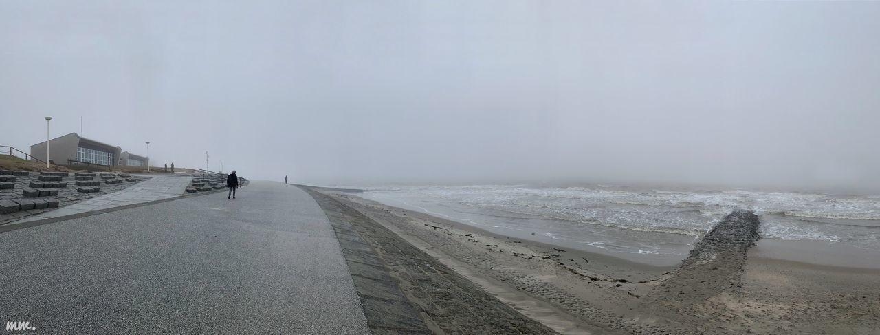 North Strand