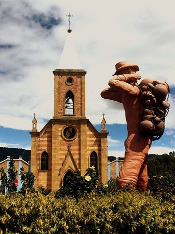 ArquiteturaeUrbanismo Arquitecture Raquira Boyaca Colors Colombia ♥  Fotografia Photography Enjoying Life Lifestyles Taking Photos Relaxing Culture Cultures