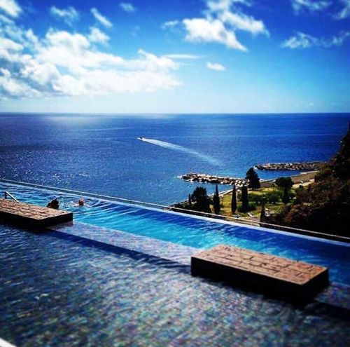Madeira Hollydays Voyage Bleu Soleil Sun First Eyeem Photo Gregphoto Lanscape Paradise Eyemphotography