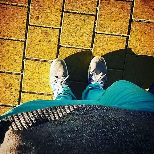 Wake me up when september ends Budapest Obuda Autumn September Turquoise Grey Combo Wool Adidas Adidasshoes Adidasneo Hm Shesgone Endless Waiting Greenday Wishyouwerehere @nikola.vegh