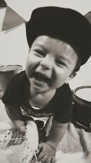 Happy Baby ❤