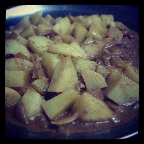 Cooking PassTym ChillyPatatos Midnightdinner Hobby LoveIt Taste Zaika Instaclick RoomAlone