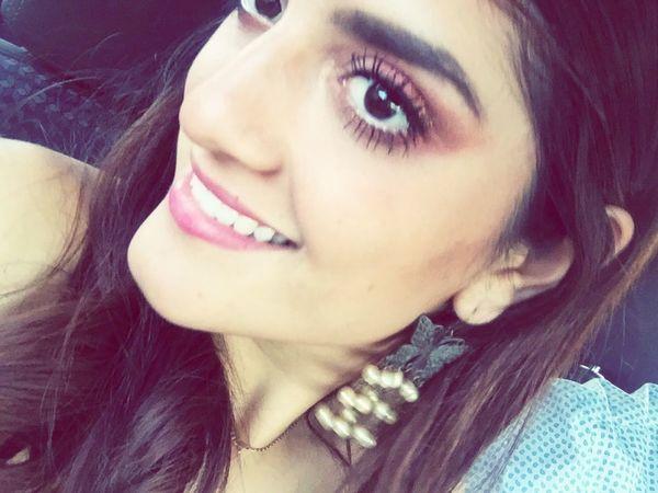Beauty Smiling Human Lips Day