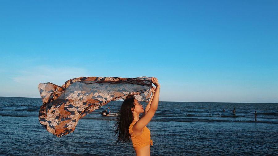 Summe Sea Sky