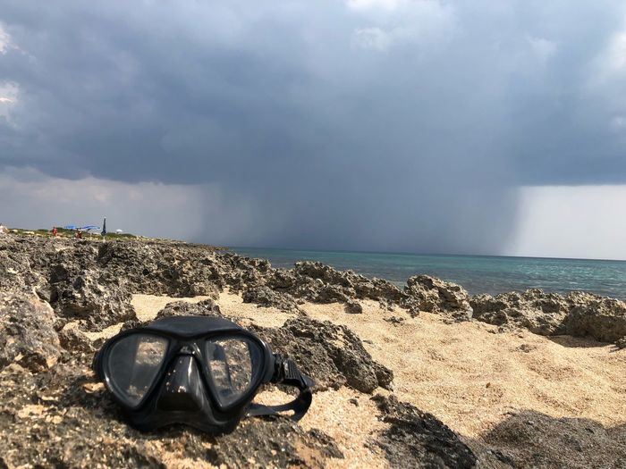 EyeEm Selects Sea Cloud - Sky Water Beach Sky Land Horizon Scenics - Nature EyeEmNewHere