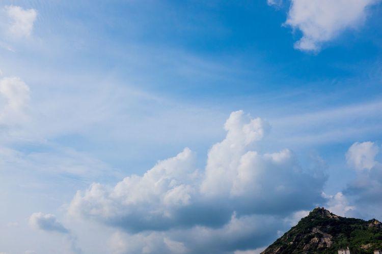 Sky Mt.Inwang