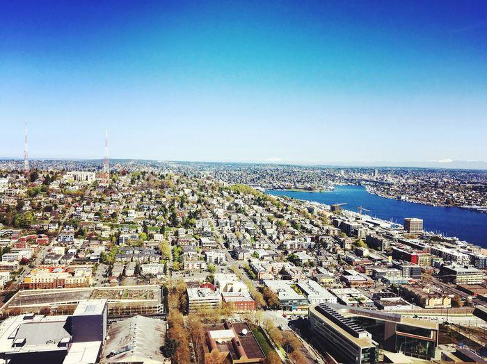 Seattle World