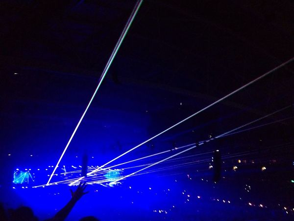 For The Love Of Music Swedish House Mafia Friends Arena 2013