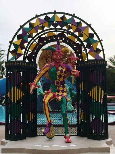 Resort Portorleans Disney Disneyside Staycation Relaxing Mask Mardigras