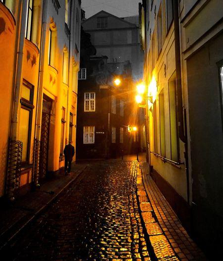 Old Riga Old