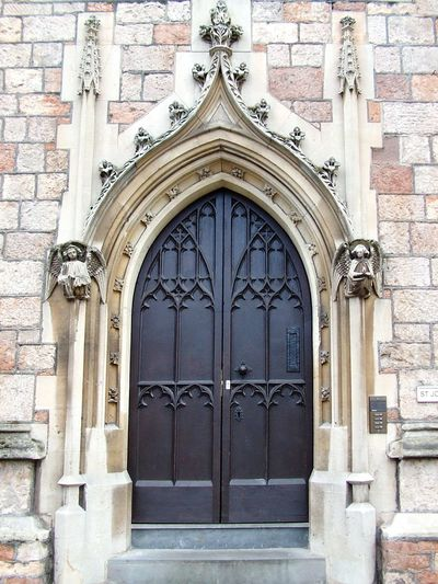 Door Entrance Architecture Day No People Built Structure History Outdoors Building Exterior Close-up Church Architecture Building Detail Religious Architecture Angels Stone Carving Doorway Classical Architecture Architecture Details Religious Images Front Door Welcome Church Door Doorway To Another World Architectural Feature Architecture