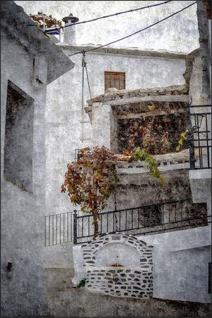Alpujarra granadina. Granada, Spain Andalucia Spain EyeEm Selects Arquitecturas City Building Exterior Built Structure Exterior