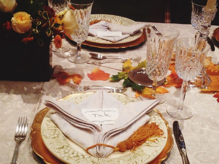 Table Food And Drink Plate Fork Food No People Wineglass Drinking Glass Indoors  Freshness Close-up Place Setting Ready-to-eat Day