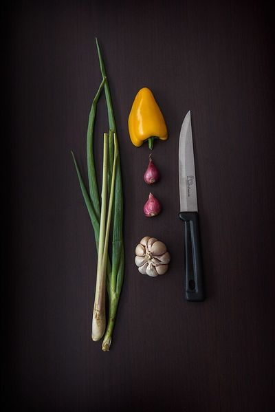 Food Photography Still Life Vegetable Ingredient