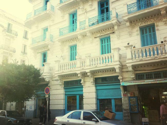 Taking Photos Taked By Me Tunisia