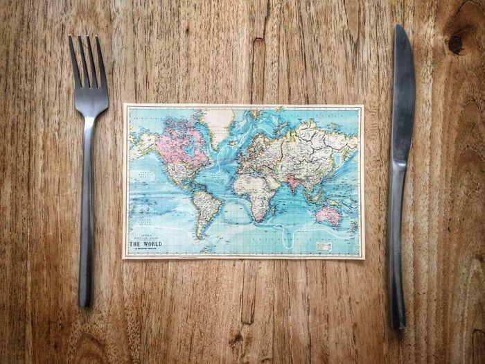 Background Cooking Food Kitchen Kitchen Utensils Wood Wood - Material Wooden World World Flavours