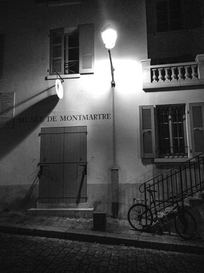 Balade parisienne dans Montmartre | Taking Photos AMPt_community Streetphotography Blackandwhite EyeEm Bnw