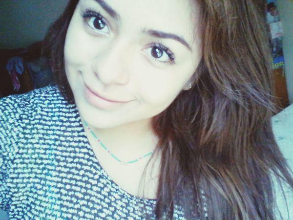Eyes Aburrida ❤✌ Grr:)<3