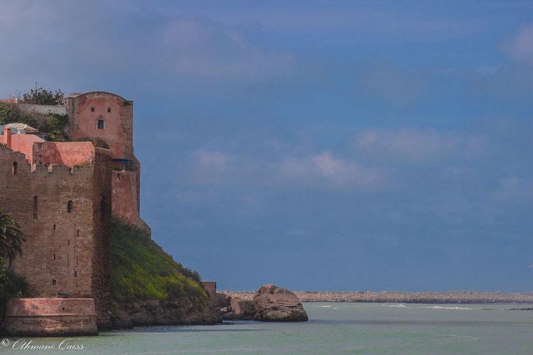 Rabat Morocco Mycitylove Bleuwater