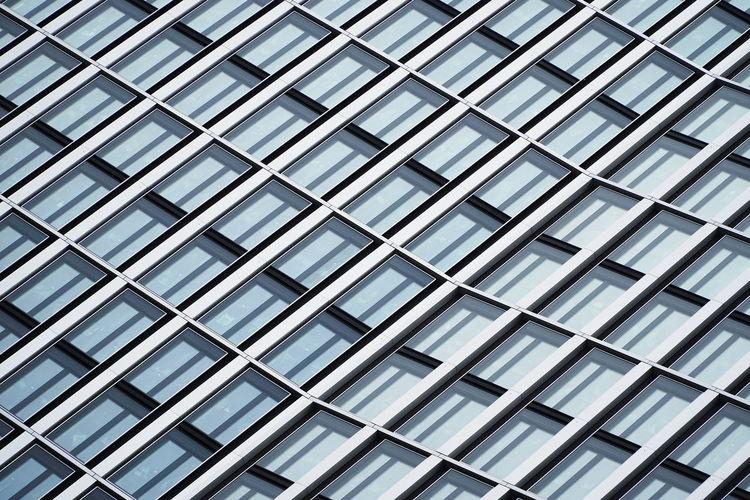 Full frame shot of architectural detail