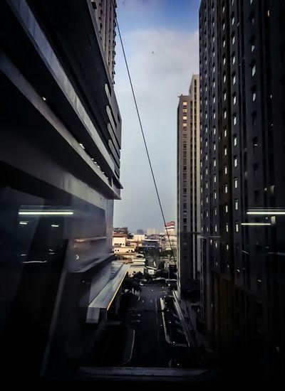 landscapes City