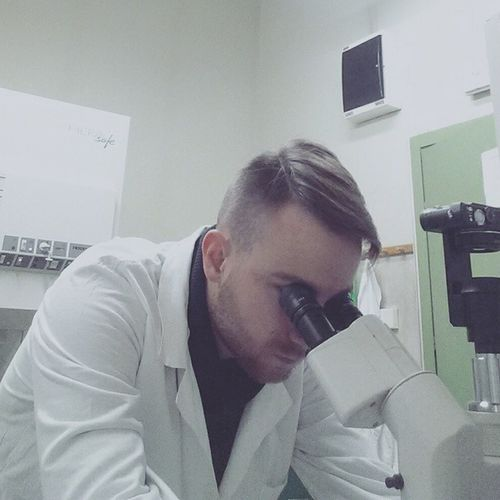 Saturdaymorning Levelhard Lab Wbbib Phdstudent Cellculture