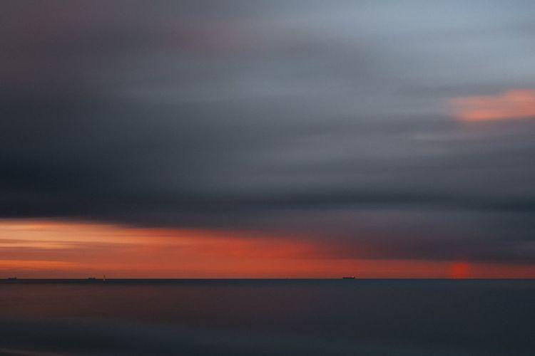 Sunset Long
