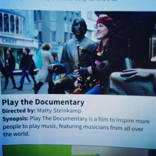 Play The Documentary was really good! PhoenixFilmFestival PFF2016