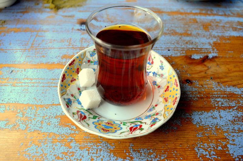 tea time Tea Turkish Tea,