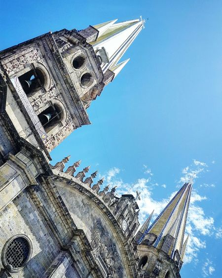 Catedral Color Historic Downtown Perspective Architecture EyeEm Cityscapes Urban Spring Fever The Architect - 2016 EyeEm Awards The Architect - 2017 EyeEm Awards